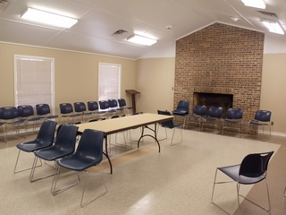 gc dormitory meeting room