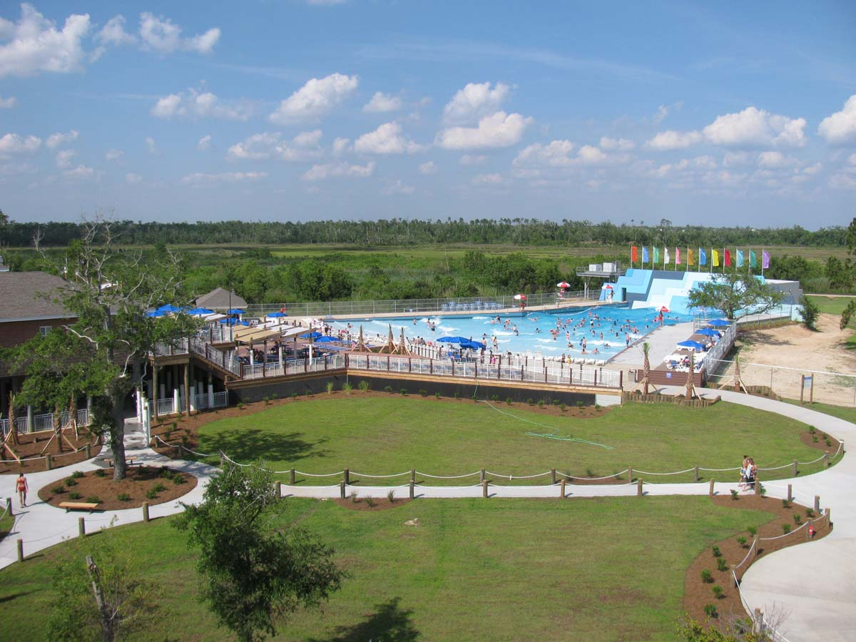 Mdwfp Waterpark