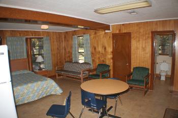 Mdwfp Cabin C010