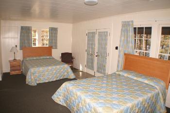 Cabin C014