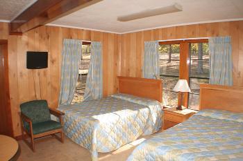 Mdwfp Cabin C016