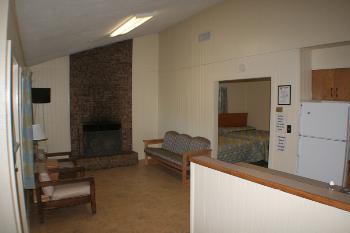 Mdwfp Cabin C027