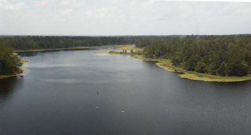 MDWFP - Lake Bill Waller