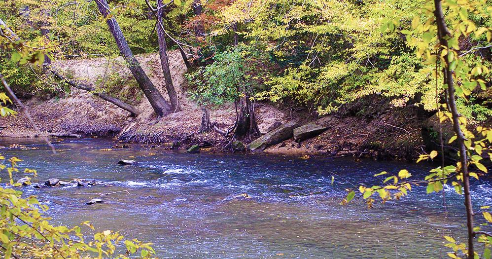 Bear Creek Pa >> MDWFP - Bear Creek Canoe Float Trip at Tishomingo State Park