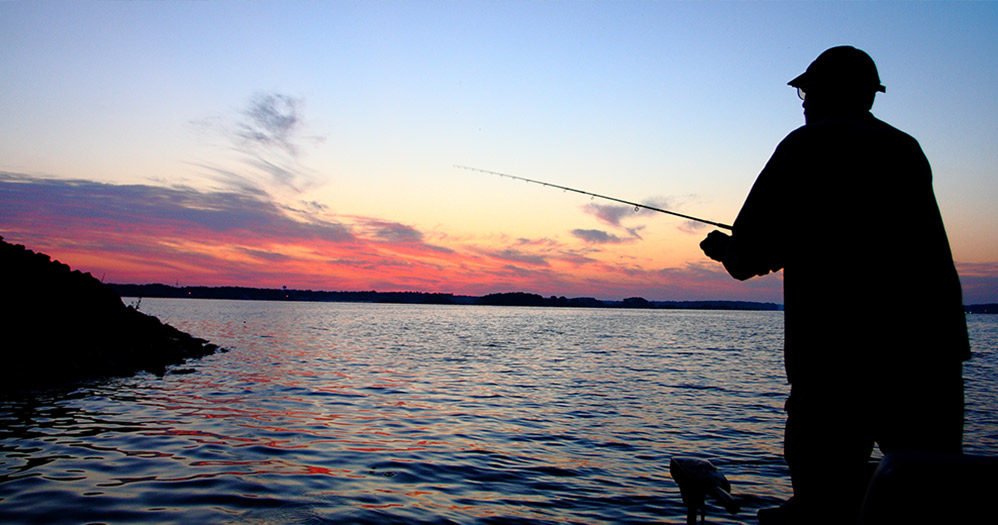 Mdwfp 2018 Fishing Forecast For Central Mississippi Lakes