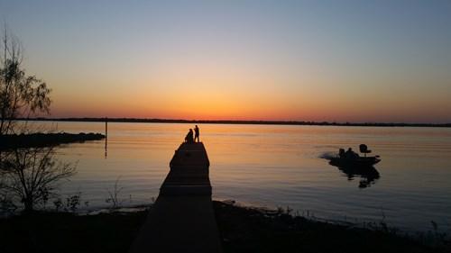 Mdwfp Eagle Lake