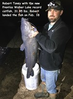 Catfish Robert E Toney 31.45 lbs Prentiss Walker 021819 Picture.jpg