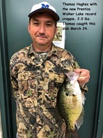 Crappie Thomas C Hughes 2.0 lbs Prentiss Walker 032419 picture.jpg
