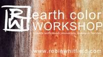 earth colors workshop