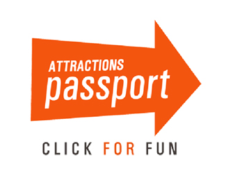 AttractionsPassport