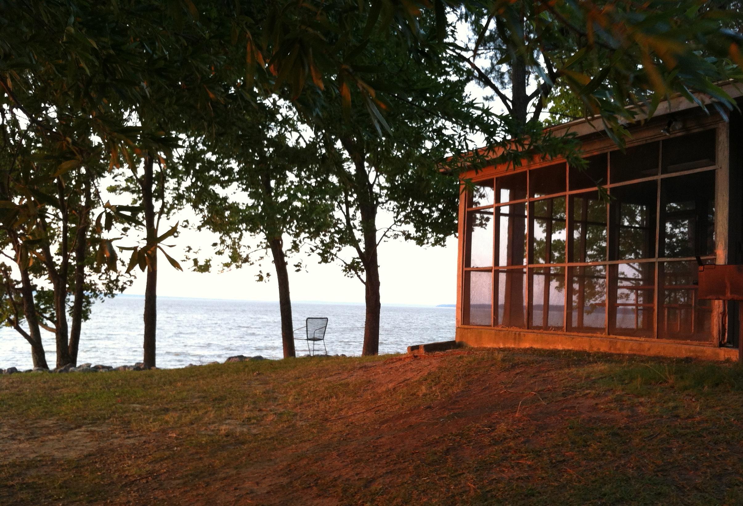 Mdwfp Vacation Cabins