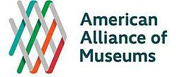 Am Alliance of Museums New Logo